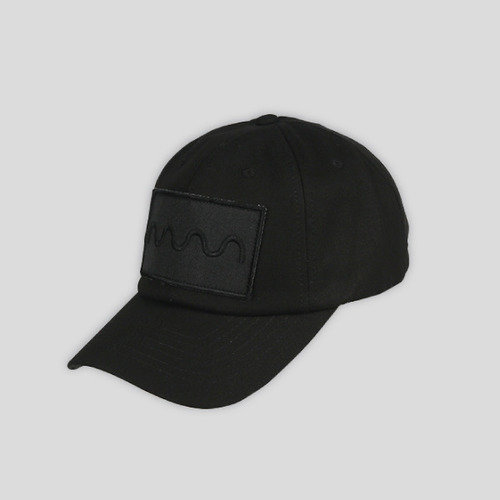 WAVE cap black